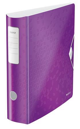 """Archiválódoboz, extra erős, A4+, 100 mm, FELLOWES """"Bankers Box Basic"""", piros- fehér (20 db)"""